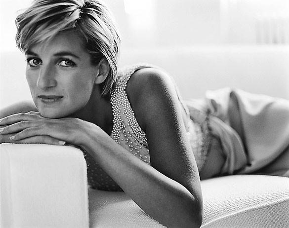 A popularidade de Diana é refletida no filho, que ganhou o carinho da Inglaterra e do mundo
