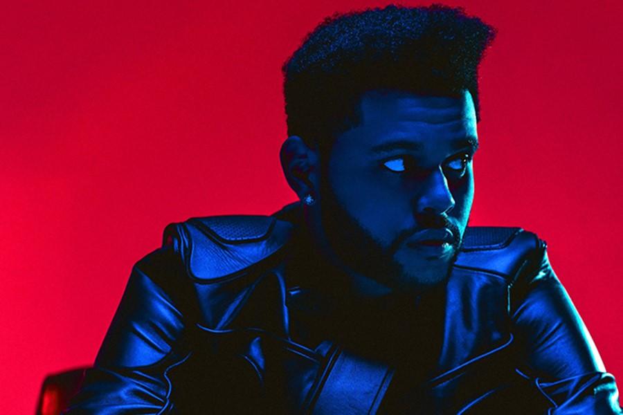 The Weeknd divulga título e capa do seu álbum novo