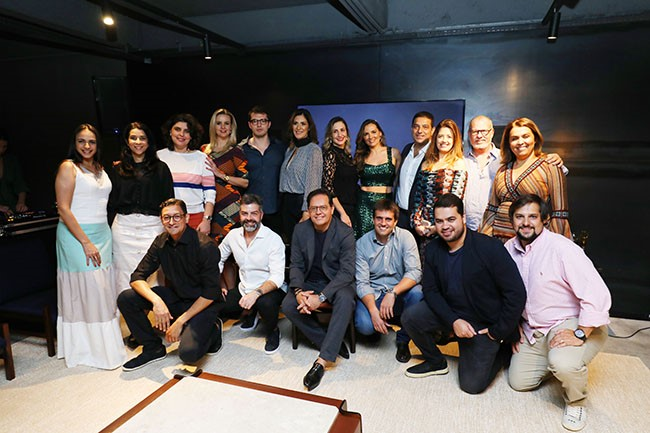 Empresários NBD Brasília